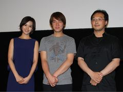 ハイキングウォーキングの松田洋昌、自らの出演作映画『いなべ』はナゾがいっぱい
