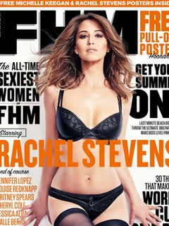 「史上最もセクシーな女性トップ20」は? 英男性誌FHMが発表