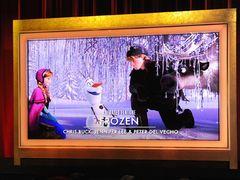 『アナ雪』効果でノルウェーの観光業が活性化