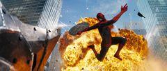 『アメイジング・スパイダーマン2』興収30億円突破!今年公開の洋画実写作品で初めて