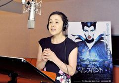 大竹しのぶ、歌手デビューから38年で初映画主題歌!ディズニー新作でまさかの抜てき