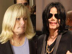 マイケル・ジャクソンさんの元妻と婚約をした元マネージャー 既婚者であることが判明
