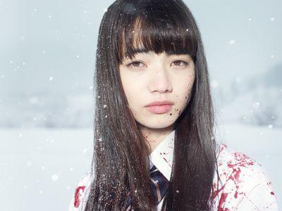 で中島哲也監督の新たなミューズに抜てきされた新星・小松菜奈 , (C)2014「渇き。」製作委員会