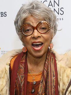 黒人女優の先駆け、ルビー・ディーさんが死去 91歳