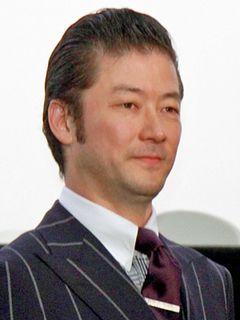 浅野忠信、主演作初日に林家ペー・パー子夫妻から激励
