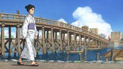 原恵一監督の最新作の新場面写真が公開!仏アニメ映画祭で製作発表会見