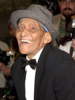 米ジャズ歌手ジミー・スコットさんが死去 「ツイン・ピークス」にも出演