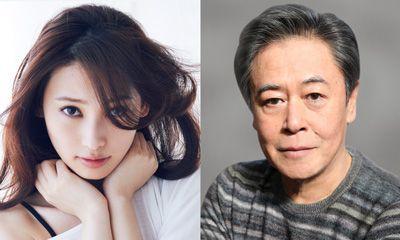 安田章大と初共演となる大政絢と風間杜夫. 関ジャニ∞