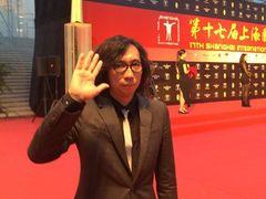 行定勲監督、上海国際映画祭開幕式のレッドカーペットに登場!