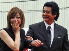 菊地亜美、藤岡弘、にメロメロ「結婚したい」