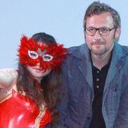 フランスの名女優が女子レスラーに!新鋭監督の社会派プロレス映画!