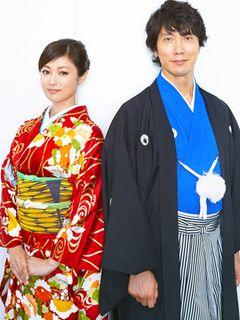 佐々木蔵之介と深田恭子が「現代にも通じる物語」と語る異色時代劇とは