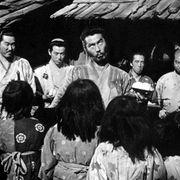 英エンパイア誌が「外国映画ベスト100」発表!1位は『七人の侍』