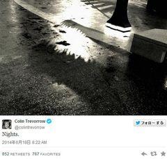 『ジュラシック・ワールド』、ティラノが登場?監督が写真を公開