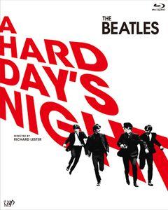 ザ・ビートルズ初主演映画、初ブルーレイ化&1日限りの特別上映が決定