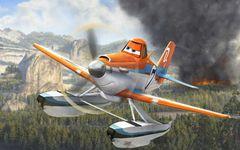 大空にはばたけ!ディズニー新作『プレーンズ2』ミュージックトレーラーが公開!