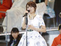 """AKB48高橋みなみ、優子と""""戦友""""になったきっかけは前田敦子の卒業"""