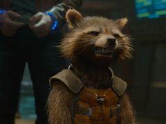R指定クマならぬ毒舌アライグマが大活躍!宇宙最凶ヒーローチームの特別映像が公開!