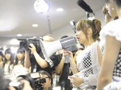 AKB48、テレビ版ドキュメンタリーが2週連続で放送決定!