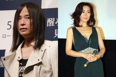 辻仁成、中山美穂との離婚をブログで発表