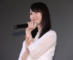 松井玲奈、不倫する役に乗り気!「悪い女も演じてみたい」