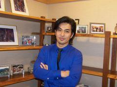 北村一輝、ニューヨークで受賞!海外作品に挑戦し続ける映画魂とは?