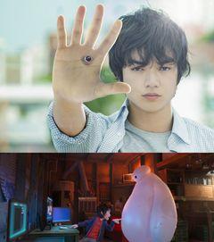 『寄生獣』東京国際映画祭クロージング作品に決定!オープニングは『ベイマックス』