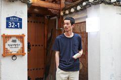 加瀬亮×ホン・サンス最新作、ベネチア映画祭に正式出品