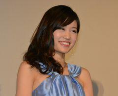 前田敦子、関ジャニの出し物を見たい!『エイトレンジャー2』初日に全員集合