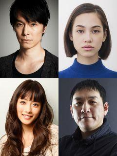 実写版『進撃の巨人』2部作で来夏公開 ハセヒロ・希子・さとみ・ピエールら新キャスト明らかに