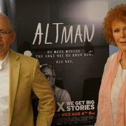 巨匠ロバート・アルトマンのドキュメンタリーが完成、妻が語る監督とは?