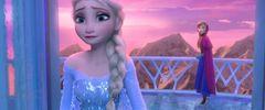 『アナと雪の女王』が上半期ナンバーワン!洋画市場全体は低空飛行