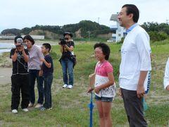 第1回-福島・相馬、映画を作る子供たちに放射能汚染が残した爪痕とは