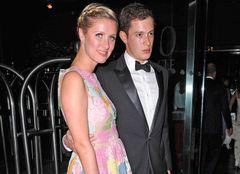 パリス・ヒルトンの妹ニッキーが富豪御曹司と婚約
