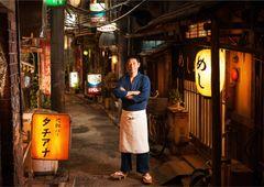 「深夜食堂」映画化決定!ドラマ第3弾も10月スタート!