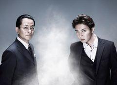 「相棒」新シーズンは10月より放送!右京と甲斐の関係に変化が?