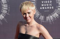 2014年MTVビデオ・ミュージック・アワード発表! ビデオ・オブ・ザ・イヤーはマイリー・サイラスの「レッキング・ボール」