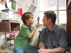6歳の子役が12年間同じ役を演じ続けた…少年から青年に変わっていく様子が明らかに!