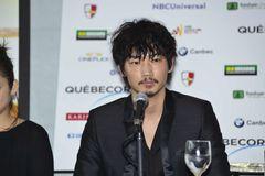 綾野剛、役を生きることが変わった 映画『そこのみにて光輝く』がもたらしたもの