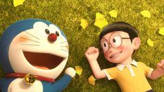 『ドラえもん』3DCG版60億円突破!公開28日目で