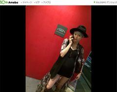 妊娠中・山田優のぽっこりおなか公開「日本一カッコいい妊婦」