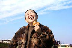 丸刈りおっさん役で主演女優賞!森三中・大島美幸『福福荘の福ちゃん』予告編公開