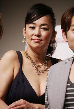 中島知子、結婚に焦り、大物フォーク歌手との不倫も改めて否定