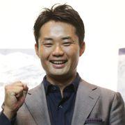 杉村太蔵、無職時代を救ったのは「サンジャポ」