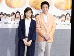 仲里依紗、産後初の連ドラ主演作で木皿泉脚本に感激!