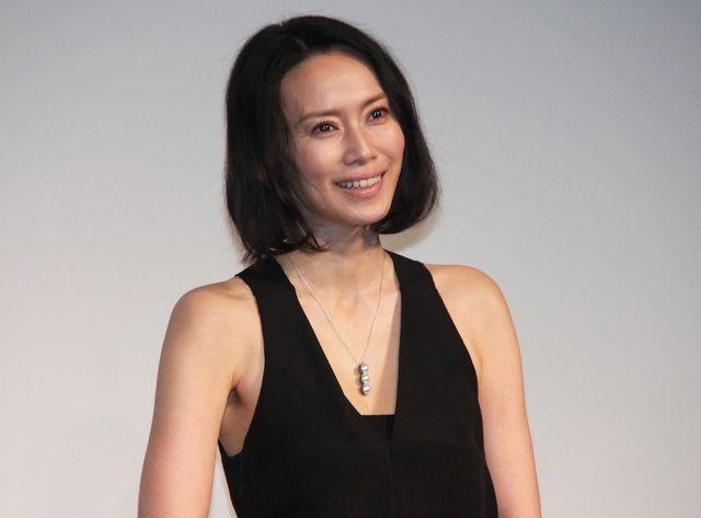中谷美紀、東京国際映画祭フェスティバル・ミューズに就任!:第27回 ...