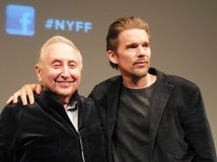 俳優として行き詰まったイーサン・ホークが、監督として描いたドキュメンタリーとは?ーニューヨーク映画祭