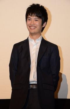 新人・吉木遼、巨匠・島田荘司原作の主演作に、自分の演技を落ち着いて観るまで3回かかった
