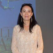 河瀬直美監督、現地入りがキャンセルに…航空会社ストの影響で - 第62回サンセバスチャン国際映画祭