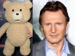 R指定クマ『テッド2』にリーアム・ニーソンが出演!